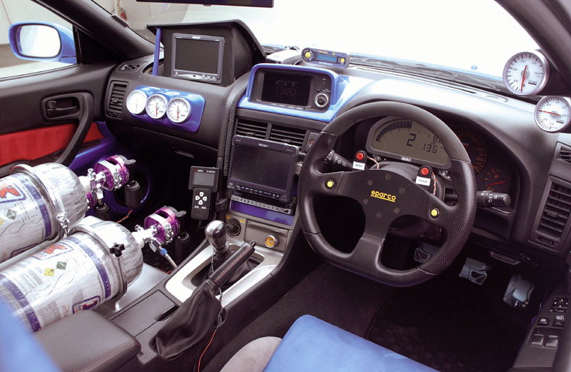 nissan skyline fast and furious interior. nissanskylinevspec5jpg nissan skyline fast and furious interior y